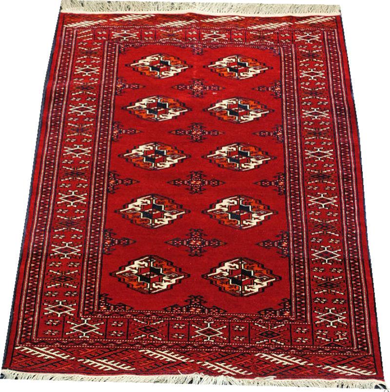Tapis Persan Turkmen 691